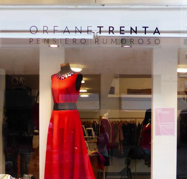 BlackBeans Orfanetrenta Torino